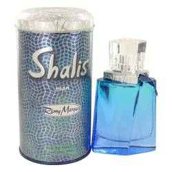 Shalis Cologne by Remy Marquis 3.3 oz Eau De Toilette Spray