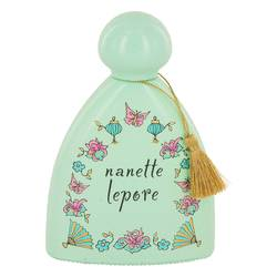 Shanghai Butterfly Perfume by Nanette Lepore, 100 ml Eau De Parfum Spray (Unboxed) for Women