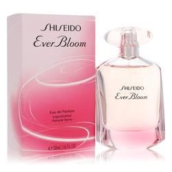 Shiseido Ever Bloom Perfume by Shiseido, 1.7 oz Eau De Parfum Spray for Women