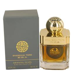 Shanghai Tang Oriental Pearl Perfume by Shanghai Tang, 60 ml Eau De Parfum Spray for Women from FragranceX.com