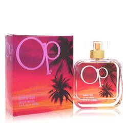Simply Sun Perfume by Ocean Pacific, 100 ml Eau De Parfum Spray for Women