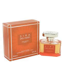 Sira Des Indes Perfume by Jean Patou, 50 ml Eau De Parfum Spray for Women