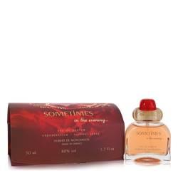 Sometimes In The Evening Perfume by Hubert De Montandon, 1.7 oz Eau De Parfum Spray for Women