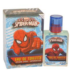 Spiderman Cologne by Marvel, 30 ml Eau De Toilette Spray for Men from FragranceX.com
