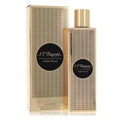 St Dupont Noble Wood Perfume by ST Dupont, 100 ml Eau De Parfum Spray for Women