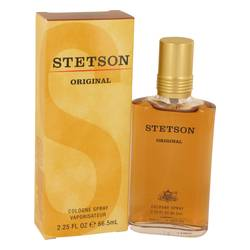 Stetson Cologne by Coty, 2.25 Cologne Spray for Men