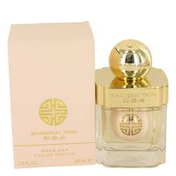 Shanghai Tang Gold Lily Perfume by Shanghai Tang, 60 ml Eau De Parfum Spray for Women from FragranceX.com