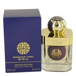 Shanghai Tang Orchid Bloom Perfume by Shanghai Tang, 60 ml Eau De Parfum Spray for Women from FragranceX.com