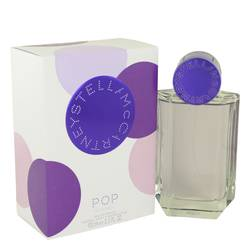 Stella Pop Bluebell Perfume by Stella McCartney, 100 ml Eau De Parfum Spray for Women