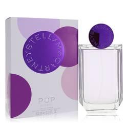 Stella Pop Bluebell Perfume by Stella McCartney, 3.4 oz Eau De Parfum Spray for Women