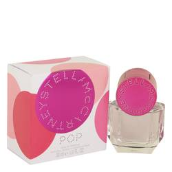 Stella Pop Perfume by Stella Mccartney, 1 oz Eau De Parfum Spray for Women