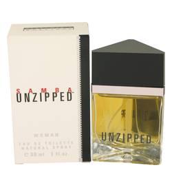 Samba Unzipped Perfume by Perfumers Workshop 1 oz Eau De Toilette Spray