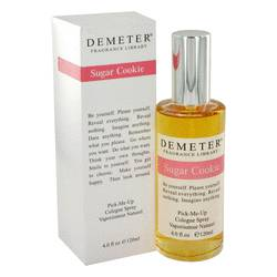 Demeter Perfume by Demeter 4 oz Sugar Cookie Cologne Spray