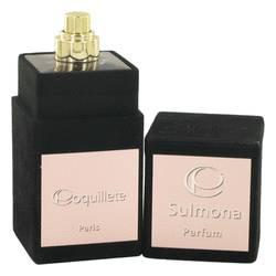 Sulmona Perfume by Coquillete, 3.4 oz Eau De Parfum Spray for Women