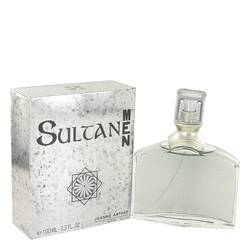 Sultan Cologne by Jeanne Arthes, 100 ml Eau De Toilette Spray for Men