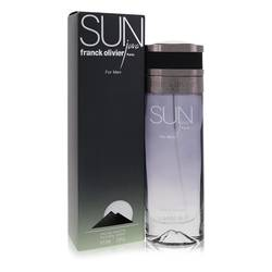 Sun Java Cologne by Franck Olivier 2.5 oz Eau De Toilette Spray