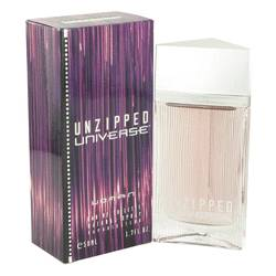 Samba Unzipped Universe Perfume by Perfumers Workshop 1.7 oz Eau De Toilette Spray