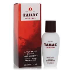 Tabac Cologne by Maurer & Wirtz 1.7 oz After Shave Lotion