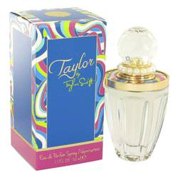 Taylor Perfume by Taylor Swift, 1.7 oz Eau De Parfum Spray for Women
