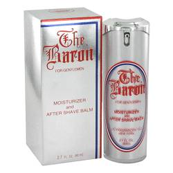 The Baron After Shave Balm by LTL, 80 ml After Shave Balm for Men