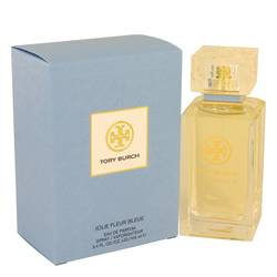Tory Burch Jolie Fleur Bleue Perfume by Tory Burch, 100 ml Eau De Parfum Spray for Women from FragranceX.com