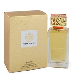 Tory Burch Absolu Perfume by Tory Burch, 3.4 oz Eau De Parfum Spray for Women