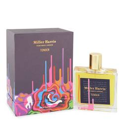 Tender Miller Harris Perfume by Miller Harris, 3.4 oz Eau De Parfum Spray (Unisex) for Women