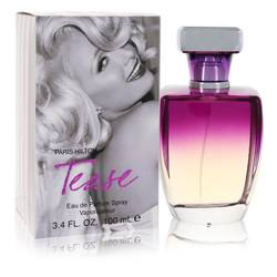Paris Hilton Tease Perfume by Paris Hilton, 100 ml Eau De Parfum Spray for Women