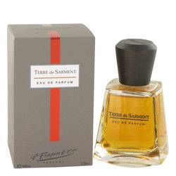 Terre De Sarment Perfume by Frapin, 3.3 oz Eau De Parfum Spray (Unisex) for Women