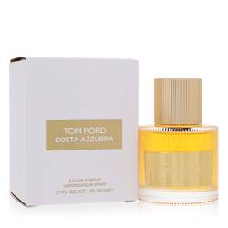 Tom Ford Costa Azzurra Perfume by Tom Ford, 1.7 oz Eau De Parfum Spray (Unisex) for Women