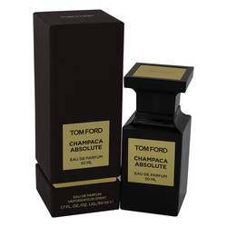 Tom Ford Champaca Absolute Perfume by Tom Ford, 50 ml Eau De Parfum Spray for Women