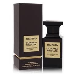 Tom Ford Champaca Absolute Perfume by Tom Ford, 1.7 oz Eau De Parfum Spray for Women