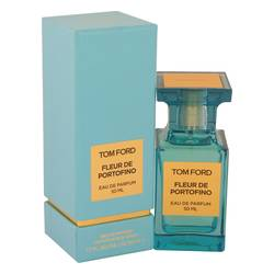 Tom Ford Fleur De Portofino Perfume by Tom Ford, 1.7 oz Eau De Parfum Spray for Women