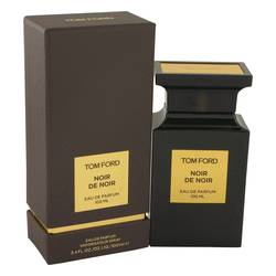 Tom Ford Noir De Noir Perfume by Tom Ford, 100 ml Eau de Parfum Spray for Women from FragranceX.com