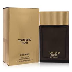 Tom Ford Noir Extreme Cologne by Tom Ford, 100 ml Eau De Parfum Spray for Men