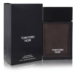 Tom Ford Noir Cologne by Tom Ford, 100 ml Eau De Parfum Spray for Men from FragranceX.com