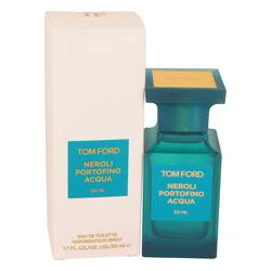 Tom Ford Neroli Portofino Acqua Perfume by Tom Ford, 1.7 oz Eau De Toilette Spray (Unisex) for Women