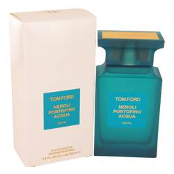 Tom Ford Neroli Portofino Acqua Perfume by Tom Ford, 3.4 oz Eau De Toilette Spray (Unisex) for Women