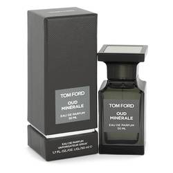 Tom Ford Oud Minerale Perfume by Tom Ford, 1.7 oz Eau De Parfum Spray (Unisex) for Women