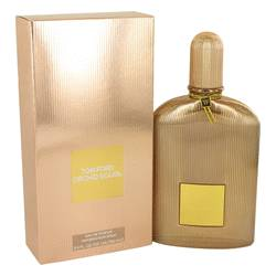 Tom Ford Orchid Soleil Perfume by Tom Ford, 100 ml Eau De Parfum Spray for Women
