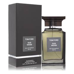 Tom Ford Oud Wood Cologne by Tom Ford, 3.4 oz Eau De Parfum Spray for Men