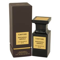 Tom Ford Patchouli Absolu Perfume by Tom Ford, 50 ml Eau De Parfum Spray for Women from FragranceX.com