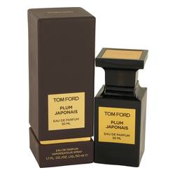 Tom Ford Plum Japonais Perfume by Tom Ford, 1.7 oz Eau De Parfum Spray (Unisex) for Women
