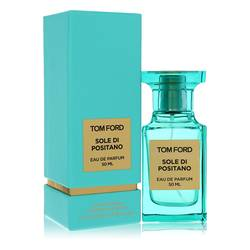 Tom Ford Sole Di Positano Perfume by Tom Ford, 1.7 oz Eau De Parfum Spray for Women