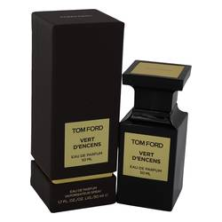 Tom Ford Vert D'encens Perfume by Tom Ford, 50 ml Eau De Parfum Spray for Women