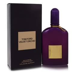 Tom Ford Velvet Orchid Perfume by Tom Ford, 1.7 oz Eau De Parfum Spray for Women