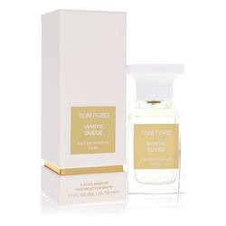 Tom Ford White Suede Perfume by Tom Ford, 1.7 oz Eau De Parfum Spray (unisex) for Women