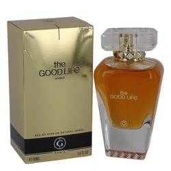 The Good Life Perfume by Geparlys, 2.6 oz Eau De Parfum Spray for Women