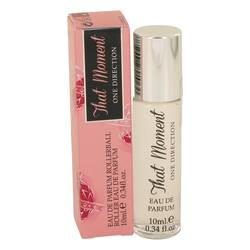 That Moment Mini by One Direction, 10 ml Rollerball EDP for Women from FragranceX.com