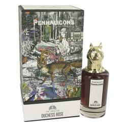 The Coveted Duchess Rose Perfume by Penhaligon's, 2.5 oz Eau De Parfum Spray for Women